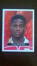 Michy Batshuayi Rookie Sticker - Panini Foot 2013 - MINT Condition