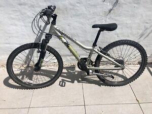 Ridgeback MX24 child 8-12 years old mountain bike 24inch wheel