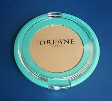 Orlane Paris Normalane Shine Control Pressed Powder Compact 0.21oz ~ Light