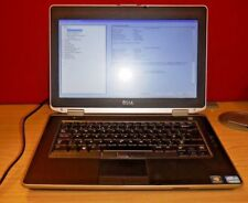 "Dell Latitude E6430 14"" (320gb, Intel Core i5, 2.7GHz, 4GB) Notebook/Laptop"