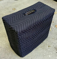 PEAVEY Delta Blues 115 Amp Premium Padded Custom Cover - BLACK!  Qty - 1 Single