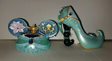 Disney Aladdin Jasmine Shoe Ear Christmas Ornaments