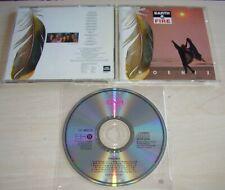 EARTH & FIRE Phoenix CD 1989 CNR Dutch Prog Jerney Kaagman Kayak SIGNED