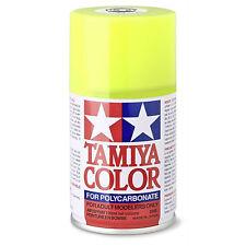 Tamiya PS-27 100 ml Couleur Néon jaune couleur 300086027