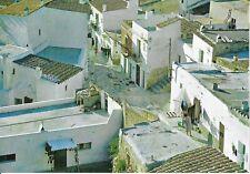 """Postal (Ibiza, Baleares """"Calle típica"""")"""