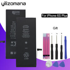 YILIZOMANA Replacement Battery For Apple iPhone 6S Plus 2750mAh With Repair Tool