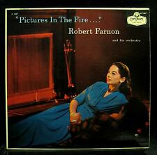 ROBERT FARNON pictures in the fire LP VG+ LL 1667 London FFrr 1957 Mono UK