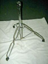 A Chrome Sonic Drive Collapsible Percussion Tripod suit, Drum,Stool,Light Lamp