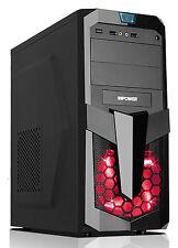 AUFRÜST PC INTEL CORE i7 7700 Intel HD630 1,7GB Grafik/16GB DDR4 Computer