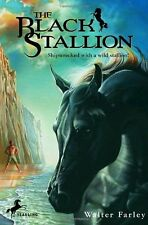 Complete Set Series - Lot of 22 Black Stallion books by Walter Farley, Steven