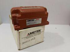 Gemco 2000-1138B Rotatif Limite Interrupteur RATIO-600 : 1 NEMA-7 Class-I