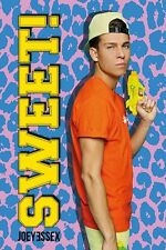 JOEY ESSEX POSTER ~ SQUIRT GUN 24x36 TV This Is Sweet