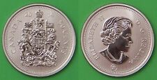 2014 Canada Specimen 50 Cents Only From Specimen Set
