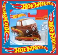 Hot Wheels 2019   Volkswagen T2 PICKUP    96/365   NEU&OVP