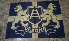 BANDIERA FLAG ULTRAS VERONA CURVA SUD  MASTINI
