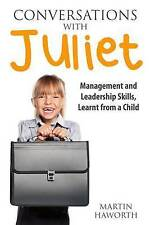 Conversations Juliet Leadership Management Skills Lear by Haworth Martin