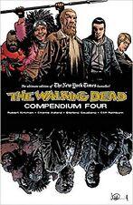 The Walking Dead Compendium Volume 4 Paperback Book
