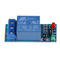 1-Channel Relay Module 5v Low Level Trigger Relay Expansion Board ESJB