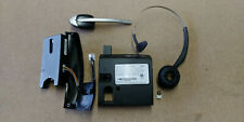 Mitel 50005712 Cordless Headset Amp Module Bundle