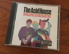 The Acid House Music From The Motion Picture CD