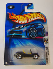 Hot Wheels 2003 First Editions 39/42 Meyers Manx 051