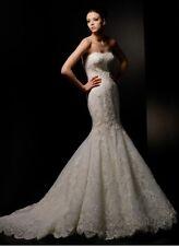 ENZOANI Dakota wedding dress - Mermaid