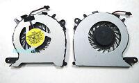 New Toshiba Satellite U840 U840-SP4201L U840-SP4362S CPU Fan DFS531205HC0T