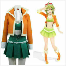 Details about  /Vocaloid Russian Matryoshka Cosplay Costume Megpoid Gumi 1st Version Set