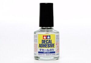 Tamiya Decal Adhesive 10ml