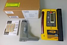 Spectra Precision CR600 Laser Level Detector with Staff Clamp
