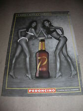 CARTOLINA PROMOCARD  PERONCINO