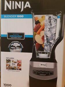 Ninja 1000-watt Professional Blender - Black