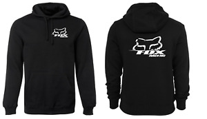 Fox Racing Hoodie *9 Sizes To Choose From!