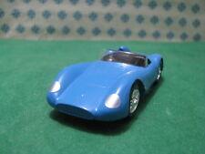Vintage  -  FERRARI 500 T.R.C. Le Mans    - 1/43 Solido  Francia   Nueva