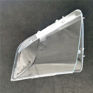 headlight plastic cover 2008-2013 Cadillac CTS new Left or Right