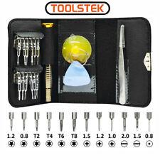 16 in 1 Precision Screwdriver Wallet Repair Tool Kit MacBook Air, MacBook Pro