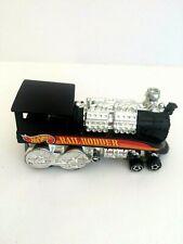 Hot Wheels Mattel ?1995? Rail Rodder Train