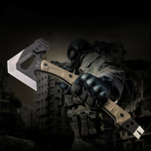 New Tactical Tomahawk Downrange Rescue Axe Camping Camping Outdoor Multifunction