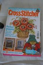 October Cross Stitcher Hobbies & Crafts Magazines