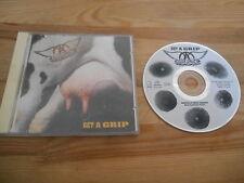 CD Rock Aerosmith - Get A Grip (15 Song) MCA / GEFFEN REC