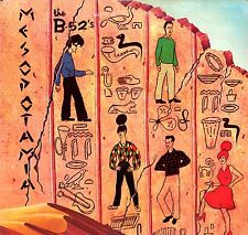 "THE B-52'S - Mesopotamia 1982 (Vinile=Mint) LP 12"""