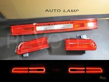2008-2014 Dodge Challenger SE R/T SRT8 SXT G2 LED Tail & Trunk Lights Lamps