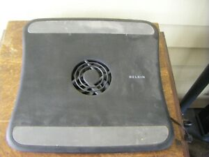 Belkin F5L055 Black Laptop Cooling Pad