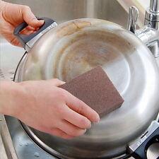 5PCS Kitchen Cleaning Kit Magic Sponge Eraser Carborundum Cleaner Multi-function