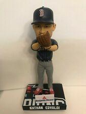 "NATHAN ""  Nate "" EOVALDI BOBBLEHEAD Red Sox SGA Fenway Park NEW"