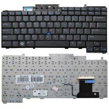 Black Keyboard US Dell Latitude D620 D630 D820 D830 Precision M65 DR160 0DR160