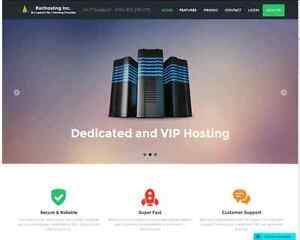 Sell Hosting Business Complete Professional Website support with WHMCS