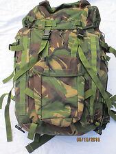 plce-infantry Zaino, DPM, IRR , corte Convoluted Back,INGLESE,datato 2004, NEUW