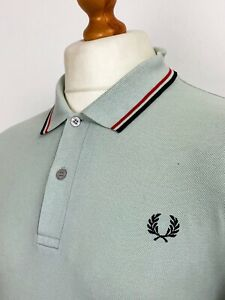 """Fred Perry 