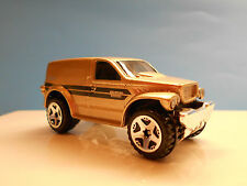 Dodge Power Panel Concept Truck - 1/64 Scale Limited Edition - See Photos Below